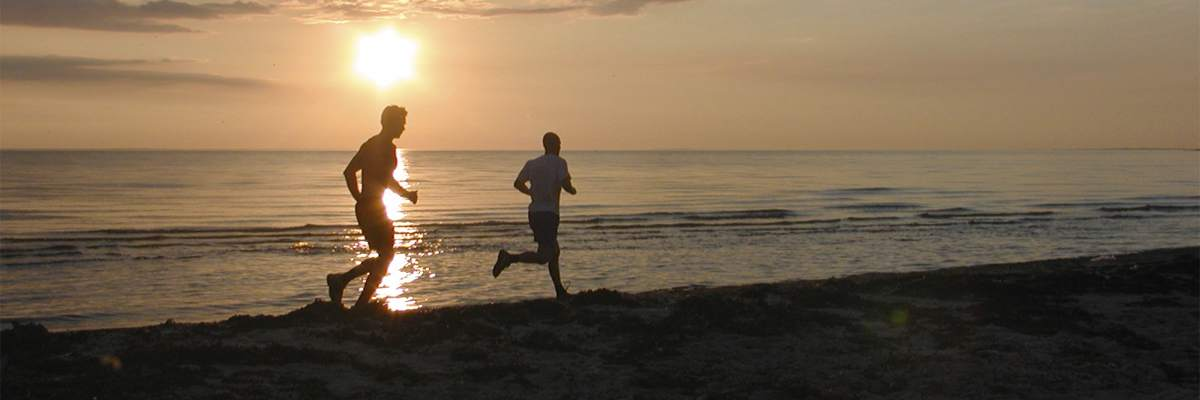 como evitar lesiones al correr